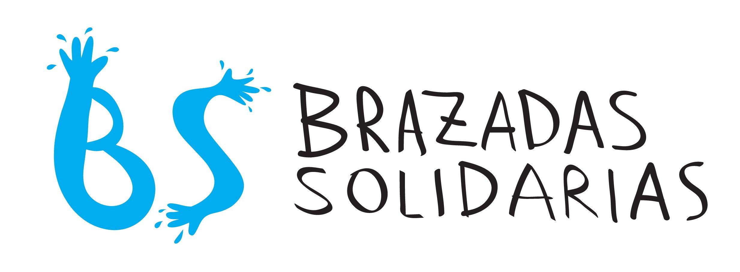 brazadas-solidarias-logo